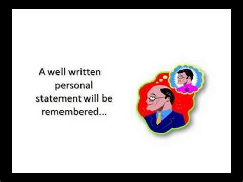 7 Sample Medical School Personal Statements - Word, PDF